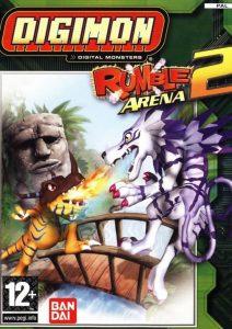 Digimon Rumble Arena 2 PC Full Español