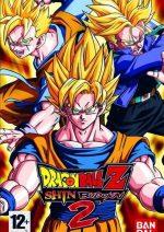 Dragon Ball Z Shin Budokai 2 PC Full Español