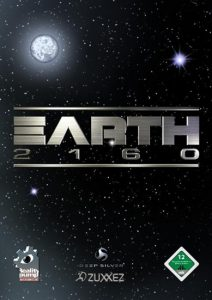 Earth 2160 PC Full Español