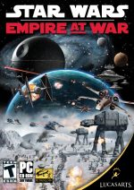 Star Wars: Empire At War PC Full Español