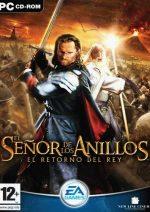 El Señor De Los Anillos: El Retorno Del Rey PC Full Español
