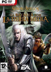 El Señor De Los Anillos: La Batalla Por La Tierra Media II PC Full Español