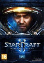 StarCraft II: Wings of Liberty PC Full Español