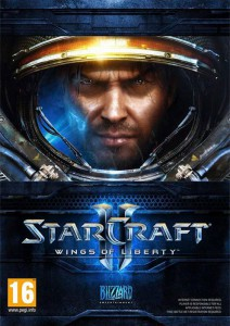 StarCraft II: Wings of Liberty PC Full Español