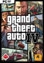 GTA: IV PC Full Español