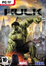 The Incredible Hulk PC Full Español