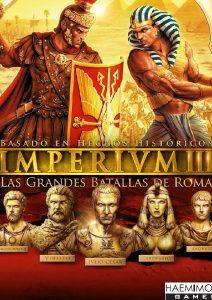 Imperium III PC Full Español