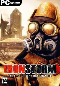 Iron Storm PC Full Español