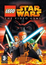 LEGO Star Wars The Video Game PC Full Español