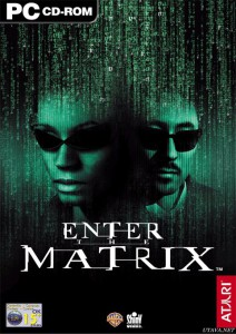 Enter The Matrix PC Full Español