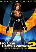 No One Lives Forever 2 PC Full Español