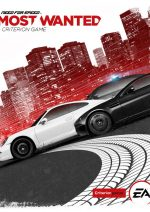 Need For Speed Most Wanted 2012 PC Full Español