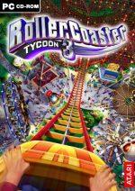 RollerCoaster Tycoon 3 PC Full Español