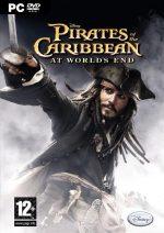Piratas Del Caribe: En El Fin Del Mundo PC Full Español