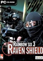 Tom Clancy's Rainbow Six 3: Raven Shield PC Full Español