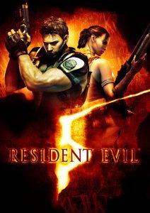 Resident Evil 5 PC Full Español