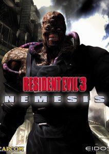 Resident Evil 3 PC Full Español