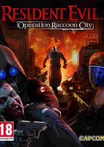 Resident Evil: Operation Raccoon City PC Full Español