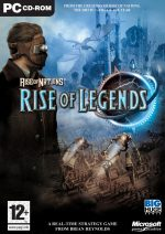 Rise Of Legends PC Full Español
