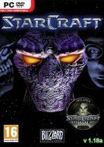StarCraft PC Full Español