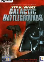 Star Wars: Galactic Battlegrounds PC Full Español