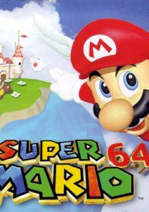 Super Mario 64 PC Full Español