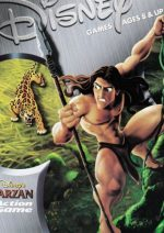 Tarzan Action Game PC Full Español