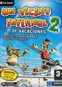 Un Vecino Infernal 2 PC Full Español