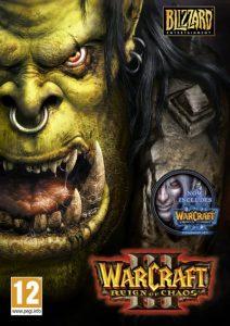WarCraft III PC Full Español
