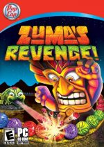 Zuma Revenge PC Full Español
