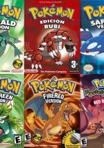 Pokemon Colección PC Full Español