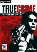 True Crime: Streets Of LA PC Full Español