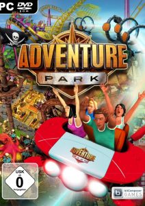 Adventure Park PC Full Español