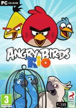 Angry Birds Rio PC Full Español