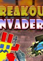 Breakout Invaders PC Full Español