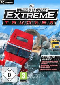18 Wheels of Steel: Extreme Trucker PC Full Español