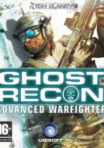 Ghost Recon Advanced Warfighter PC Full Español