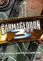 Carmageddon 3 TDR 2000 PC Full Español