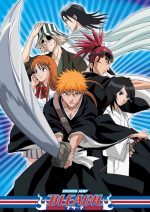 Bleach MUGEN 2010 PC Full Español