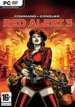 Command & Conquer: Red Alert 3 PC Full Español