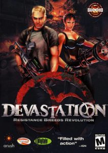 Devastation PC Full Español