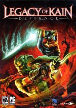 Legacy Of Kain: Defiance PC Full Español