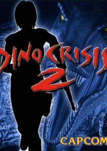 Dino Crisis 2 PC Full Español