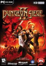 Dungeon Siege II PC Full Español