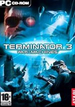 Terminator 3: War Of The Machines PC Full Español
