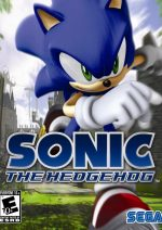 Sonic The Hedgehog 3D PC Full Español