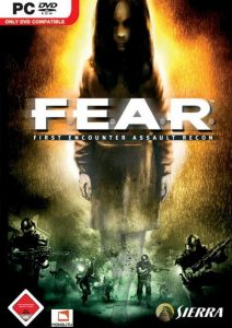 F.E.A.R. PC Full Español