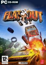 FlatOut PC Full Español