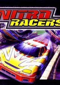 Nitro Racers PC Full Español