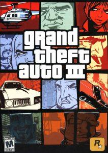 GTA: III PC Full Español